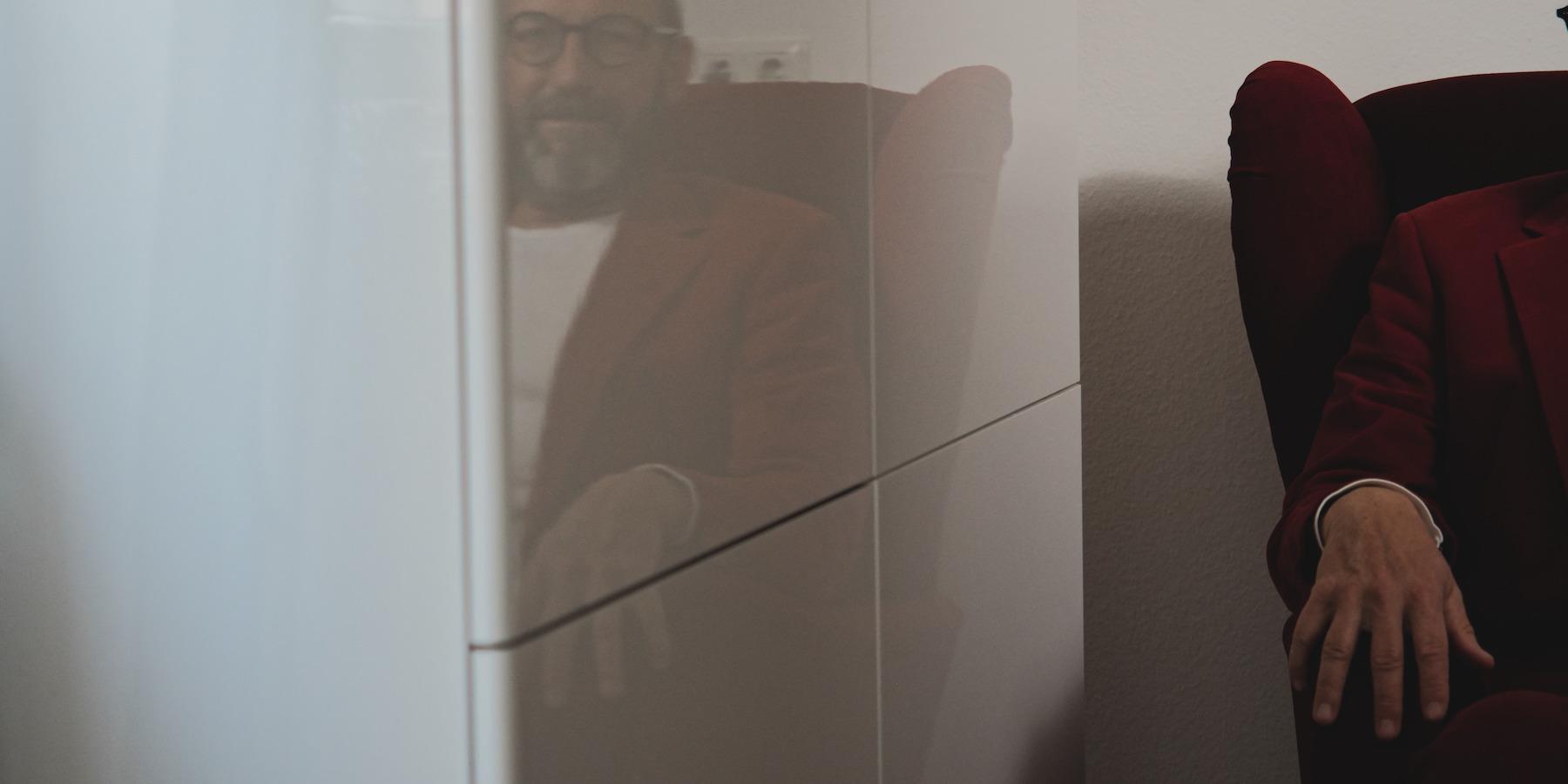 """Karlheinz Illner, Autor des Buches """"Purpose, Sinn und Werte"""", Experte für Familienunternehmen"""